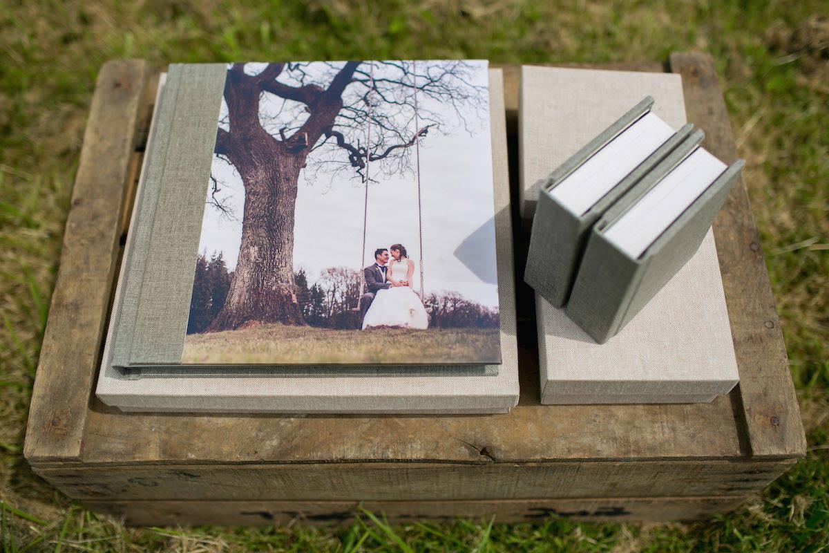 Albumy fotograficzne - QTalbums - polecani dostawcy fotografa