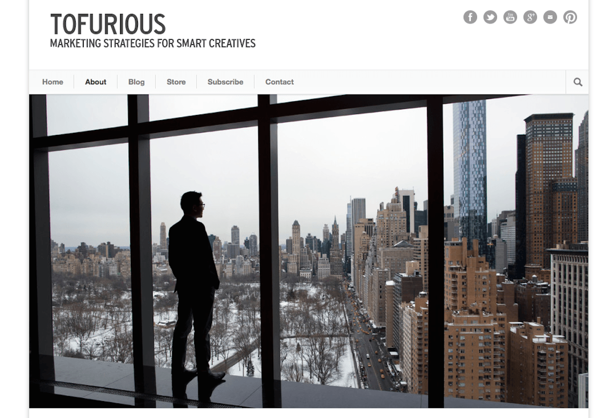 Marketing dla fotografa - Tofurious - polecani dostawcy fotografa