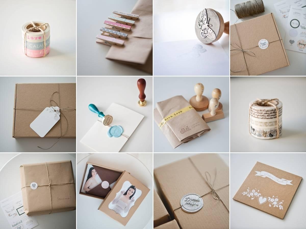 Pudełka na zdjęcia - Drozda Immagine Design - polecani dostawcy fotografa