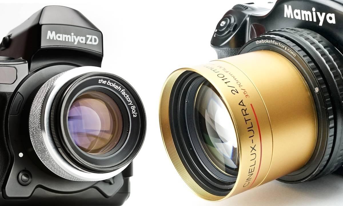 Sprzęt fotograficzny - Palecwnosie Camera Works - polecani dostawcy fotografa