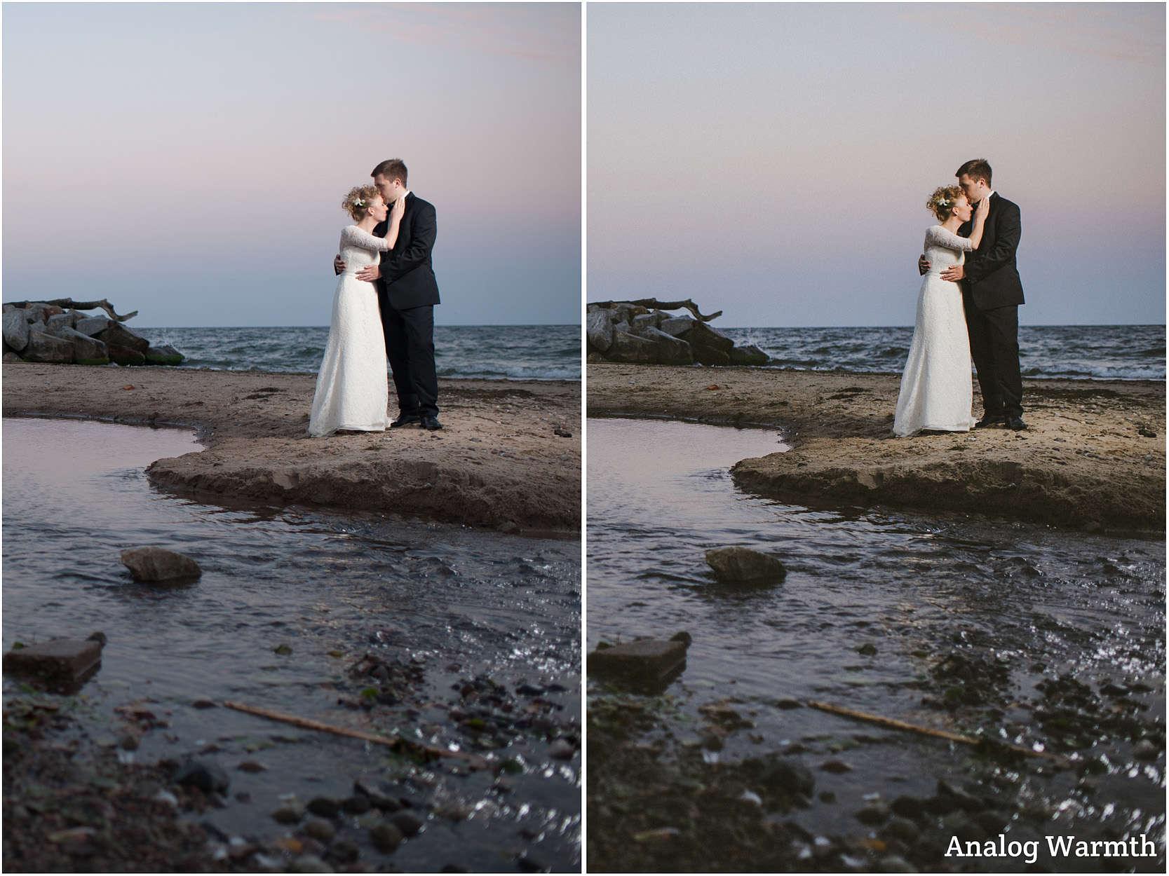 Presety BW do Adobe Lightroom i Adobe Camera RAW - ACR Delicious Presets