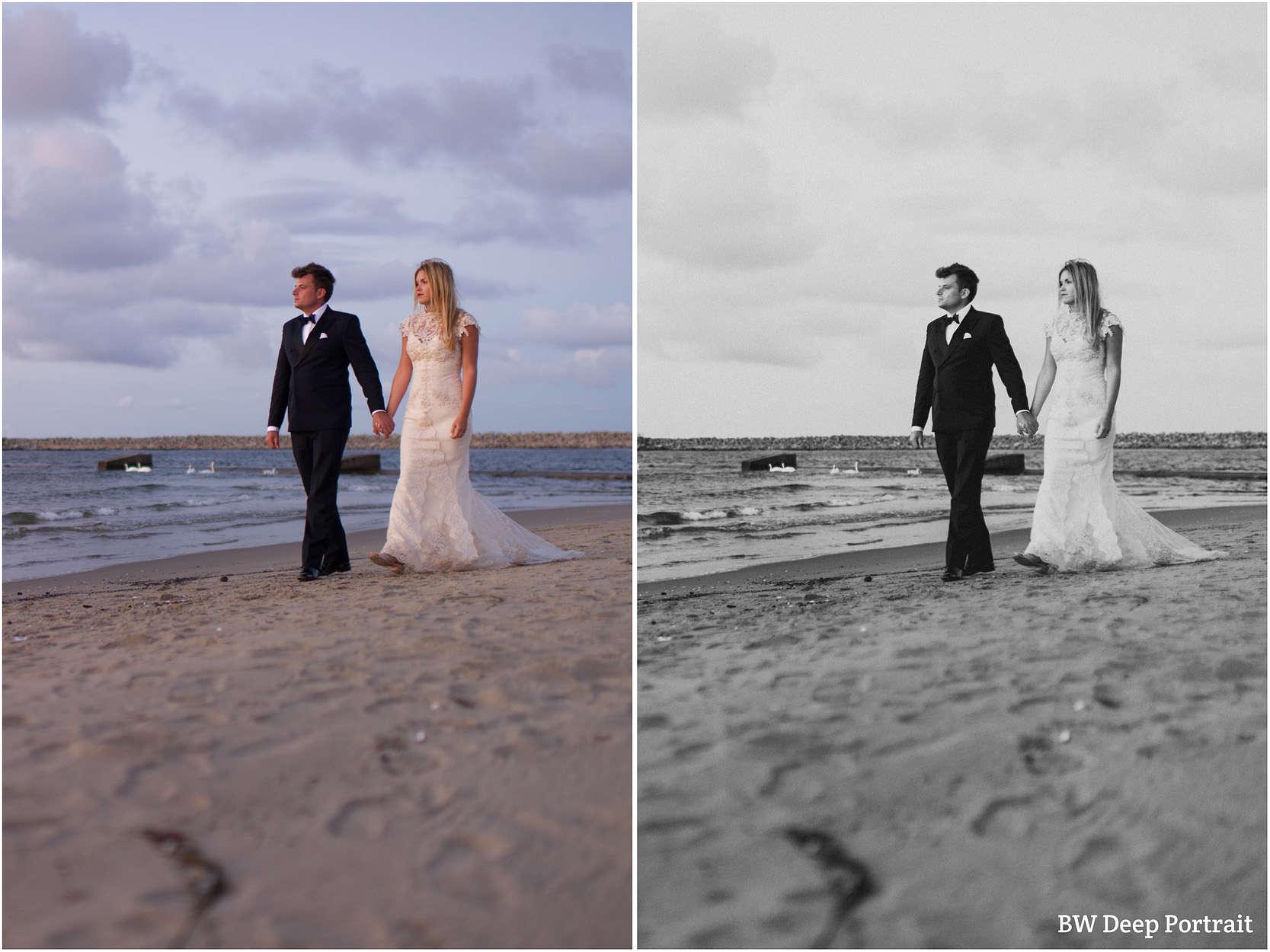 Presety czarno-białe do Adobe Lightroom i Adobe Camera RAW - ACR Delicious Presets