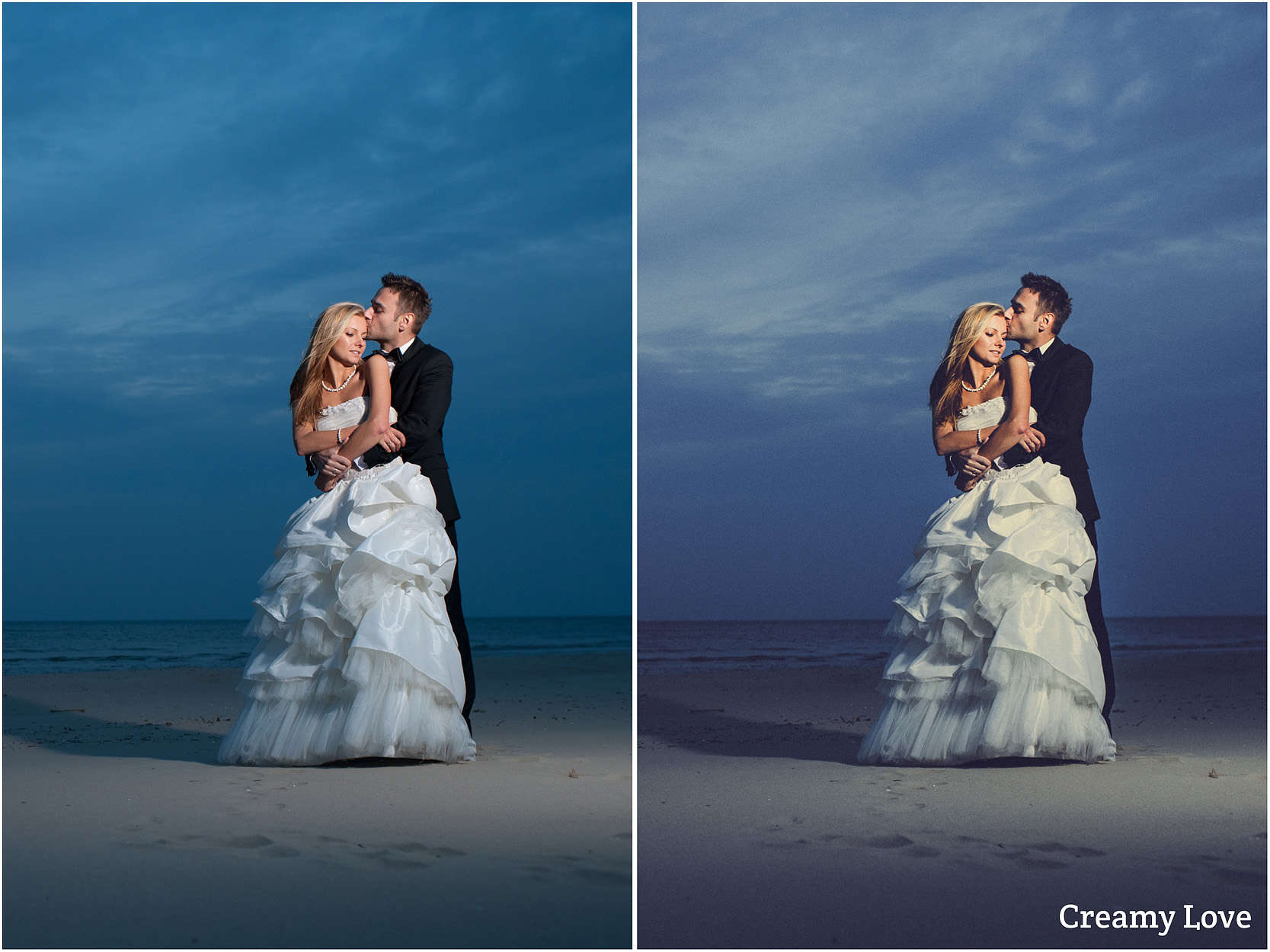 Presety analogowe do Adobe Lightroom i Adobe Camera RAW - ACR Delicious Presets