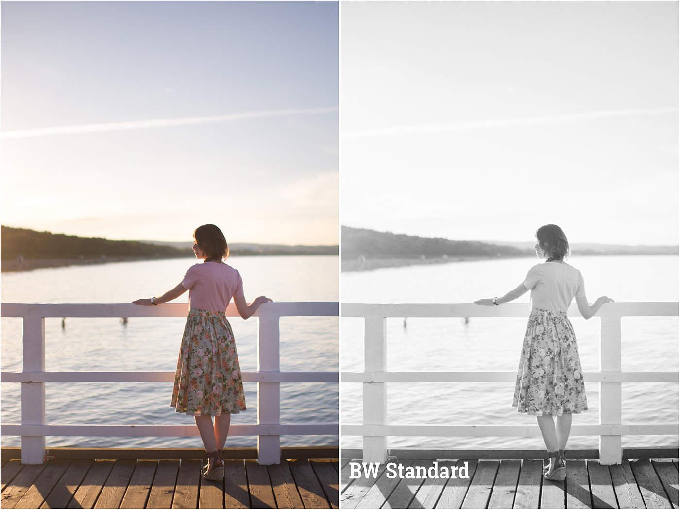Szybka obróbka zdjęć w Lightroom + Color Efex Pro - film instruktażowy