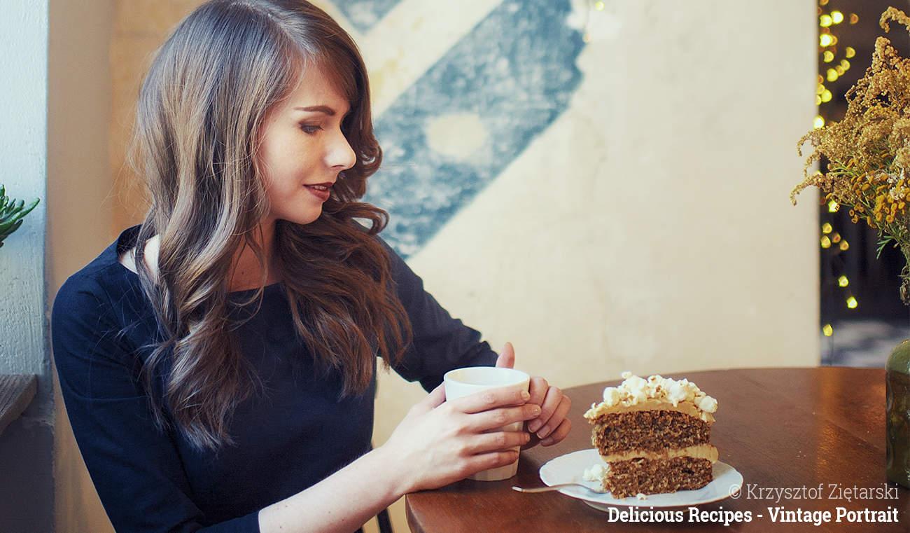 Delicious Recipes - szybka metoda obróbki zdjęć Lightroom + Color Efex Pro